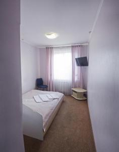 Motel, Motels  Ivano-Frankivs'k - big - 4