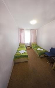 Motel, Motels  Ivano-Frankivs'k - big - 11
