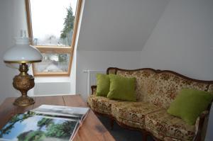 Cafe Verkehrt - Kultur Genuss Hotel, Hotel  Oberhof - big - 24