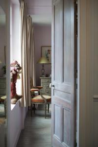 Logis Saint-Léonard, Отели типа «постель и завтрак»  Онфлер - big - 20