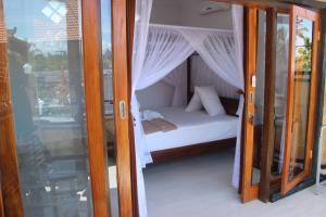 Nitya Home Stay Lembongan, Priváty  Nusa Lembongan - big - 5