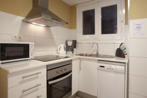 Suite Home Sagrada Familia, Apartmanok  Barcelona - big - 16