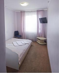 Motel, Motels  Ivano-Frankivs'k - big - 9