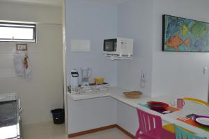 Port Ville 3, Apartmány  Maceió - big - 17