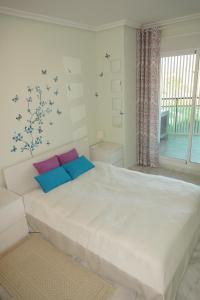 IBG Apartment Vila Park, Ferienwohnungen  Cala de Finestrat - big - 42