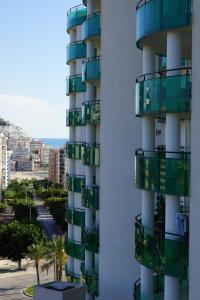 IBG Apartment Vila Park, Ferienwohnungen  Cala de Finestrat - big - 41
