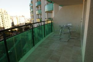 IBG Apartment Vila Park, Ferienwohnungen  Cala de Finestrat - big - 39