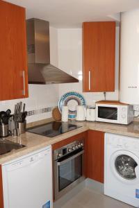 IBG Apartment Vila Park, Ferienwohnungen  Cala de Finestrat - big - 21