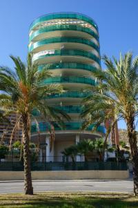 IBG Apartment Vila Park, Ferienwohnungen  Cala de Finestrat - big - 22