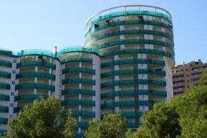 IBG Apartment Vila Park, Ferienwohnungen  Cala de Finestrat - big - 19