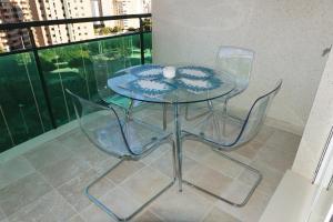 IBG Apartment Vila Park, Ferienwohnungen  Cala de Finestrat - big - 18