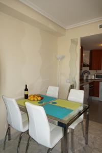 IBG Apartment Vila Park, Ferienwohnungen  Cala de Finestrat - big - 17