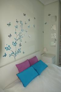 IBG Apartment Vila Park, Ferienwohnungen  Cala de Finestrat - big - 16