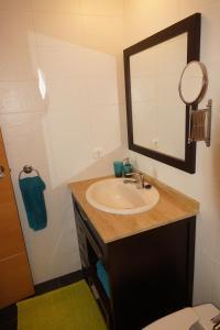 IBG Apartment Vila Park, Ferienwohnungen  Cala de Finestrat - big - 11