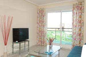 IBG Apartment Vila Park, Ferienwohnungen  Cala de Finestrat - big - 9