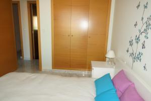 IBG Apartment Vila Park, Ferienwohnungen  Cala de Finestrat - big - 10
