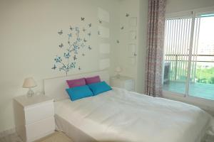 IBG Apartment Vila Park, Ferienwohnungen  Cala de Finestrat - big - 7