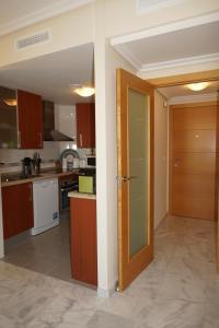 IBG Apartment Vila Park, Ferienwohnungen  Cala de Finestrat - big - 4