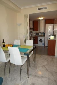 IBG Apartment Vila Park, Ferienwohnungen  Cala de Finestrat - big - 5