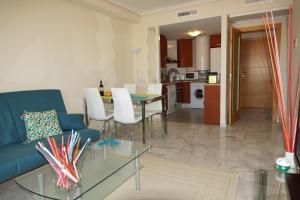 IBG Apartment Vila Park, Ferienwohnungen  Cala de Finestrat - big - 3