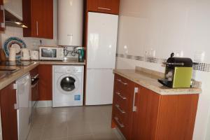 IBG Apartment Vila Park, Ferienwohnungen  Cala de Finestrat - big - 37