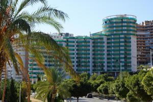 IBG Apartment Vila Park, Ferienwohnungen  Cala de Finestrat - big - 36