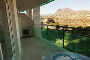 IBG Apartment Vila Park, Ferienwohnungen  Cala de Finestrat - big - 35