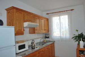 Apartamento Finca El Gallo, Apartments  Los Llanos de Aridane - big - 6