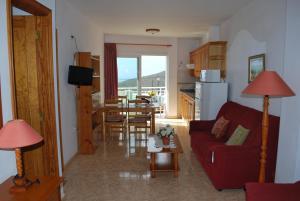 Apartamento Finca El Gallo, Apartments  Los Llanos de Aridane - big - 24