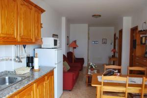 Apartamento Finca El Gallo, Apartments  Los Llanos de Aridane - big - 23