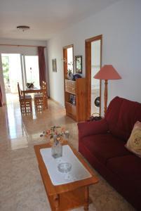 Apartamento Finca El Gallo, Apartments  Los Llanos de Aridane - big - 22