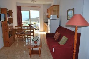 Apartamento Finca El Gallo, Apartments  Los Llanos de Aridane - big - 5