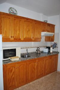 Apartamento Finca El Gallo, Apartments  Los Llanos de Aridane - big - 44