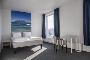 P-Hotels Brattøra, Hotels  Trondheim - big - 15