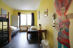 Backpackers Düsseldorf, Hostely  Düsseldorf - big - 11