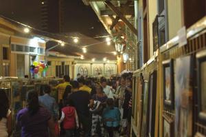 Cino Fabiani Guesthouse, Vendégházak  Guayaquil - big - 36