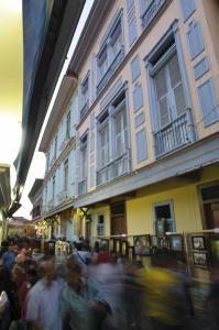 Cino Fabiani Guesthouse, Vendégházak  Guayaquil - big - 29