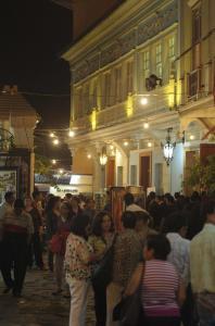 Cino Fabiani Guesthouse, Vendégházak  Guayaquil - big - 28