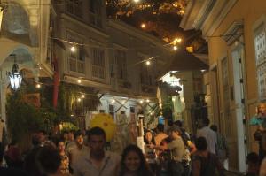 Cino Fabiani Guesthouse, Vendégházak  Guayaquil - big - 26