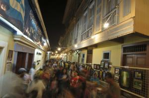 Cino Fabiani Guesthouse, Vendégházak  Guayaquil - big - 44
