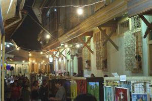 Cino Fabiani Guesthouse, Vendégházak  Guayaquil - big - 35