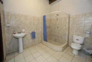 Cino Fabiani Guesthouse, Vendégházak  Guayaquil - big - 8