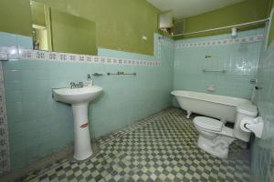 Cino Fabiani Guesthouse, Vendégházak  Guayaquil - big - 34