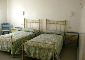 Baia Sangiorgio Hotel Resort, Hotely  Bari - big - 12