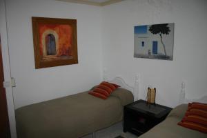 Hostal El Asturiano, Guest houses  Tarifa - big - 23