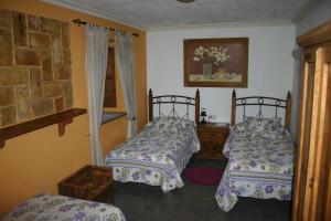 Hostal El Asturiano, Guest houses  Tarifa - big - 8