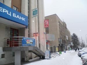 Hostel Like Lipetsk, Ostelli  Lipetsk - big - 53