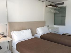 Design cE - Hotel de Diseño, Отели  Буэнос-Айрес - big - 9