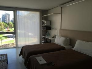 Design cE - Hotel de Diseño, Отели  Буэнос-Айрес - big - 11