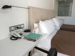 Design cE - Hotel de Diseño, Отели  Буэнос-Айрес - big - 12